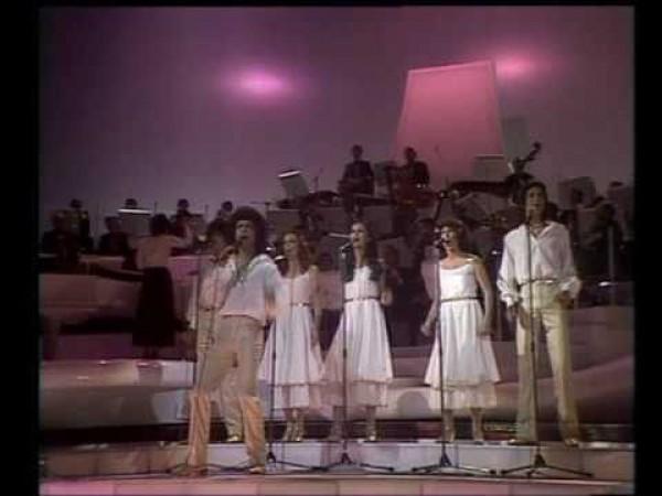Дуэт Изхар Коэн & Alphabeta – победитель конкурса песни Евровидение в 1978 году