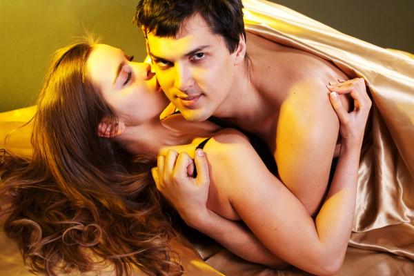 Хороший хозяин или страстный любовник – решать тебе