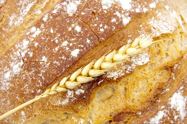 Цельнозерновой хлеб