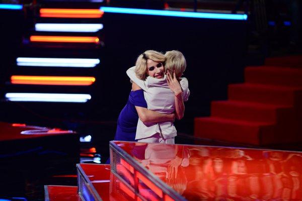 Светлана Лобода обожает музыкальные проекты