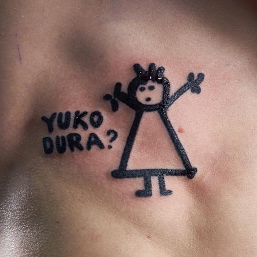 Альбом YUKO DURA?