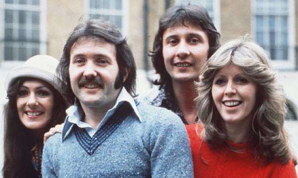 Brotherhood of Man — британская поп-группа, победитель конкурса Евровидение в 1976 году.