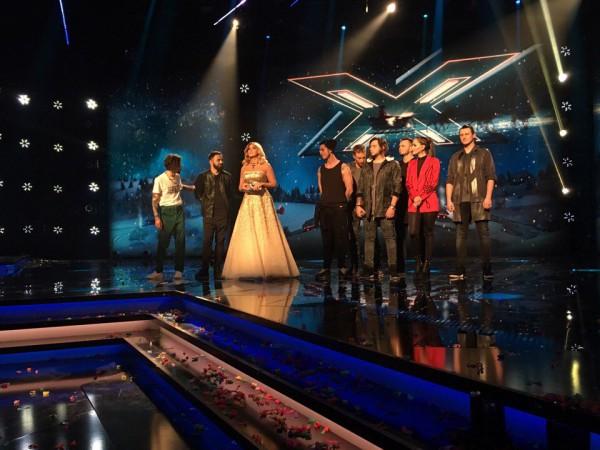 Х-фактор 7 сезон суперфинал: победителем стал Севак Ханагян