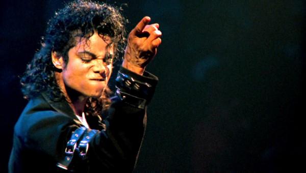 Нашелся биологический ребенок короля поп-музыки Майкла Джексона