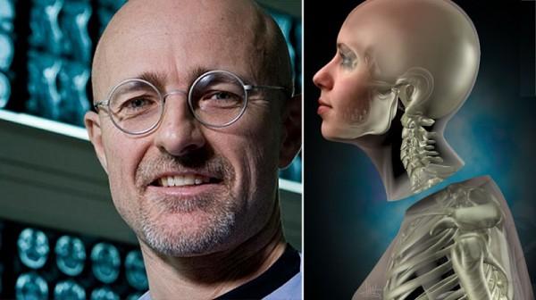 Первую в мире операцию по пересадке головы проведут в 2016 году