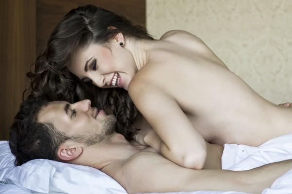 Будь собой во время секса с любимым