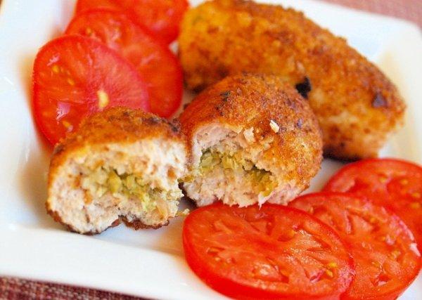 Рецепты салатов со свежими овощами с фото