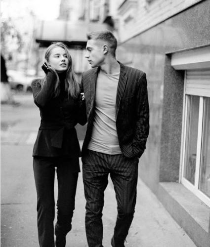 Александр Петренко и Лиза Василенко фото