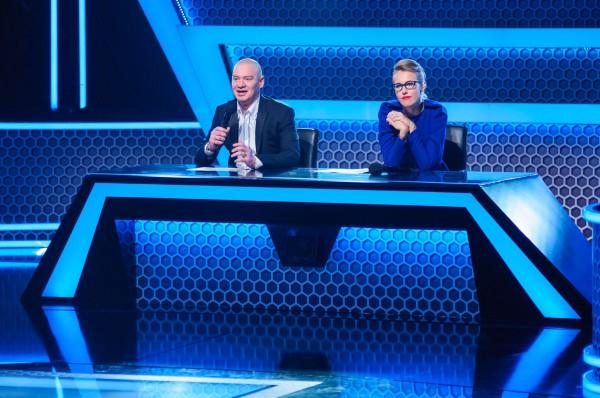 Собчак и Кошевой стали членами жюри