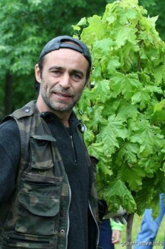 Михаил Новицкий