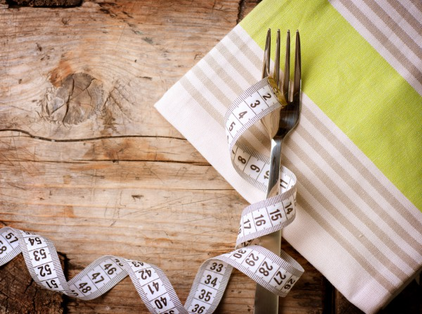Длительная низкокалорийная диета
