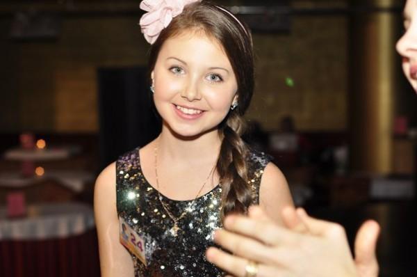 Детское Евровидение 2013: София Тарасова рассказала о подготовке