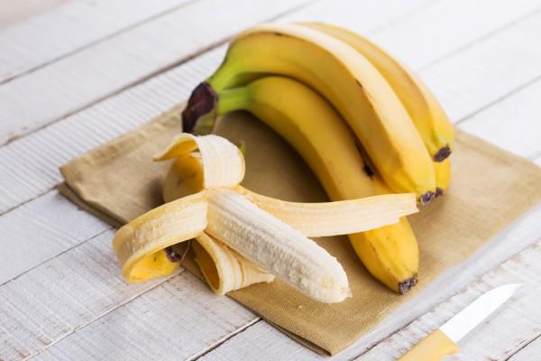 Чем полезены бананы