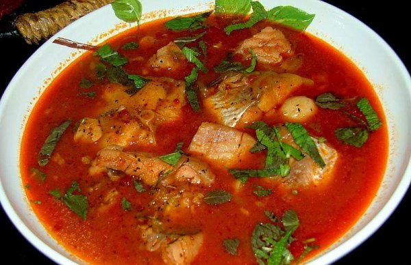 самые вкусные супы мира рецепты