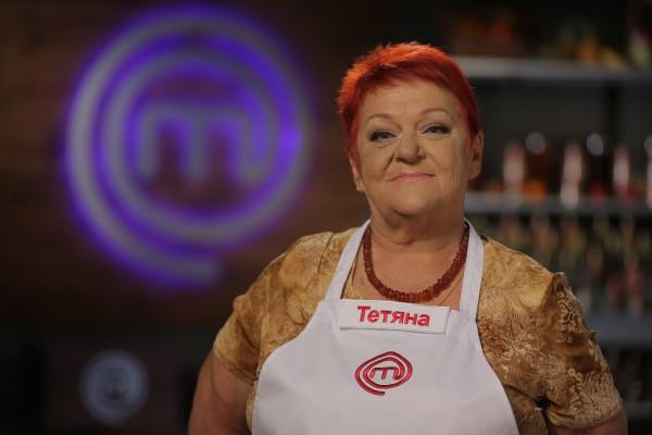Татьяна Катерновская