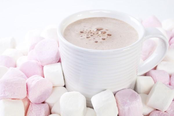 Рецепт                  Какао с шоколадом и сгущенным молоком