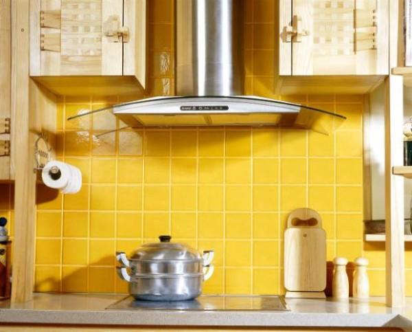 Как отмыть вытяжку от жира: Простой рецепт - Дизайн интерьера - интерьер дома, фен-шуй, дома знаменитостей, ремонт - IVONA - bigmir)net - IVONA bigmir)net