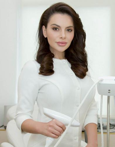 Екатерина Дудикова