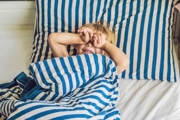 Советы доктора Комаровского по улучшению качества детского сна