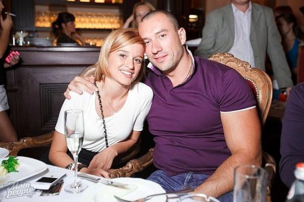 Ксения Бородина рассказала о свадьбе