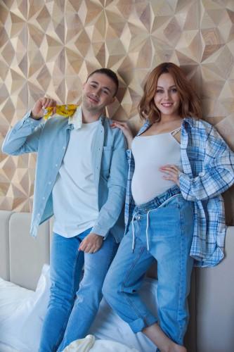 Беременная ALYOSHA рассказала когда возобновит концертную деятельность