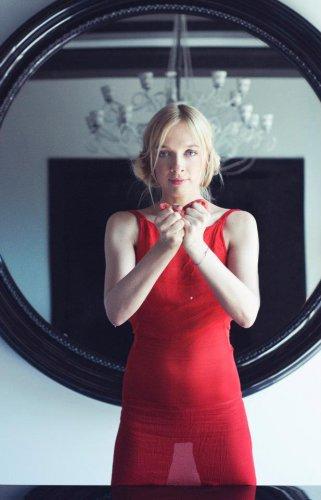 Василиса Фролова хочет стать актрисой комедийного жанра