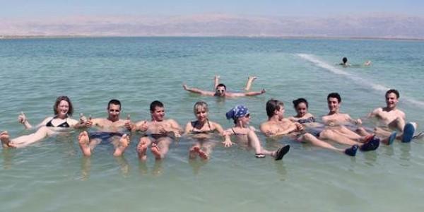 Поездка в Израиль