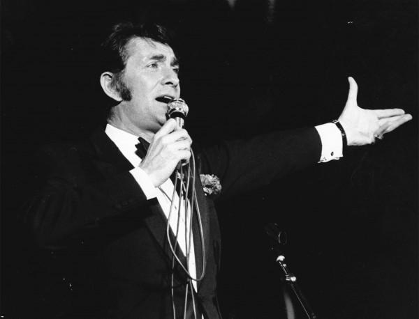 Жан-Клод Паскаль – победитель конкурса Евровидение в 1961 году