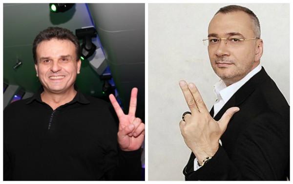 У Меладзе и Костюка отобрали права на ВИА Гру