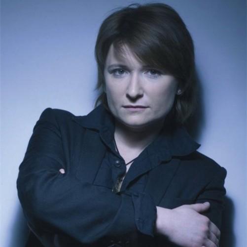 Российская певица Диана Арбенина