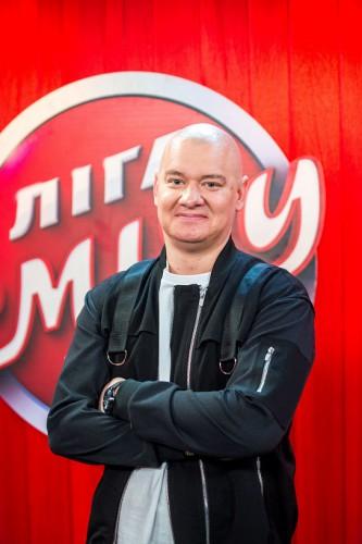 Евгений Кошевой фото