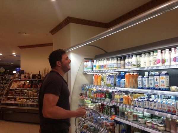 Муж Ксении Собчак тоже сидит на строгой диете