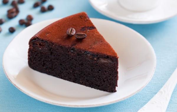 Торт с шоколадом в мультиварке