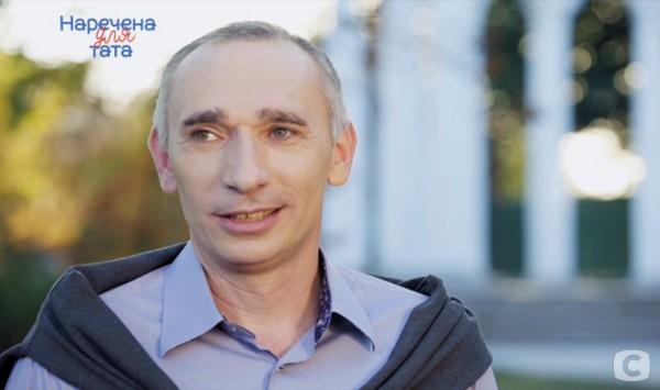 Григорий Липовецкий