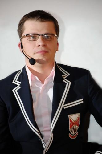 Биография Гарика Харламова