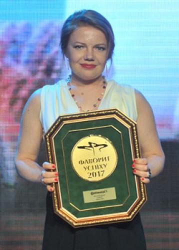 Ирина Якимив, маркетинг-менеджер TM Continental