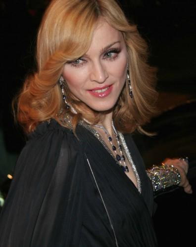 Мадонна выиграла суд
