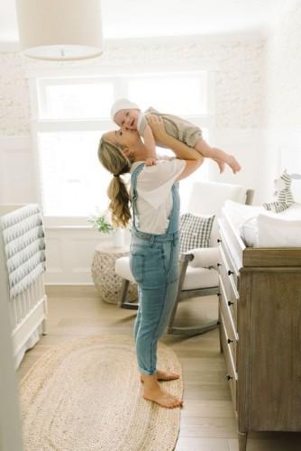 ТОП-12 важных правил для мам новорожденных