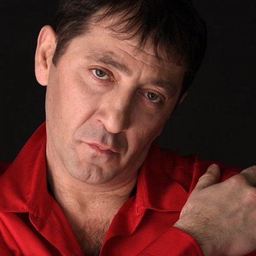 Российский исполнитель Григорий Лепс