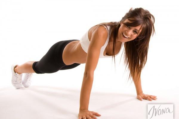 Функциональные упражнения направлены на одновременное задействование нескольких групп мышц