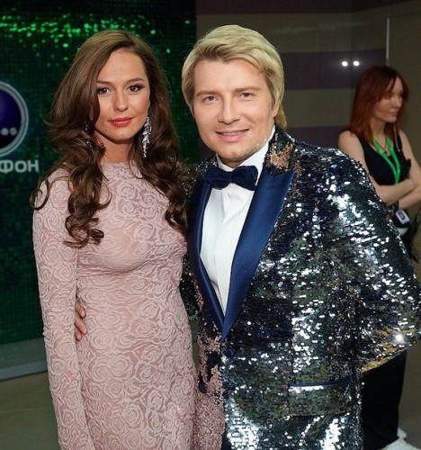 Ирина Швец и Николай Басков не поженятся