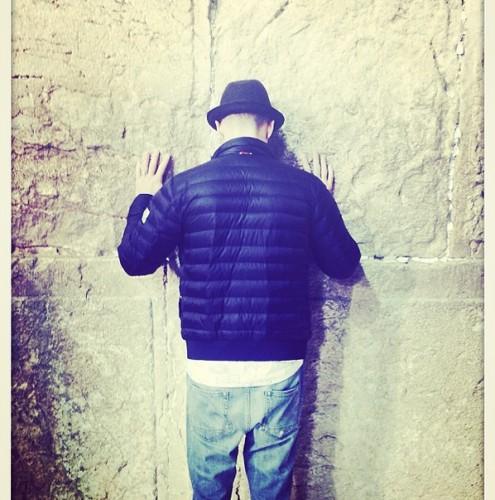 Снимок Джастина Тимберлейка, который постигла критика