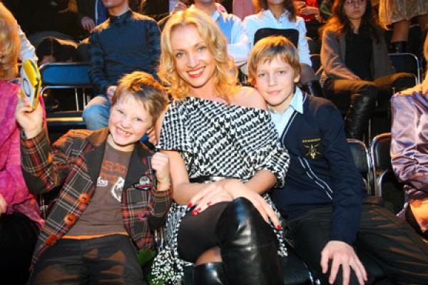 Погиб Андрей Гусин: Семейные фото спортсмена