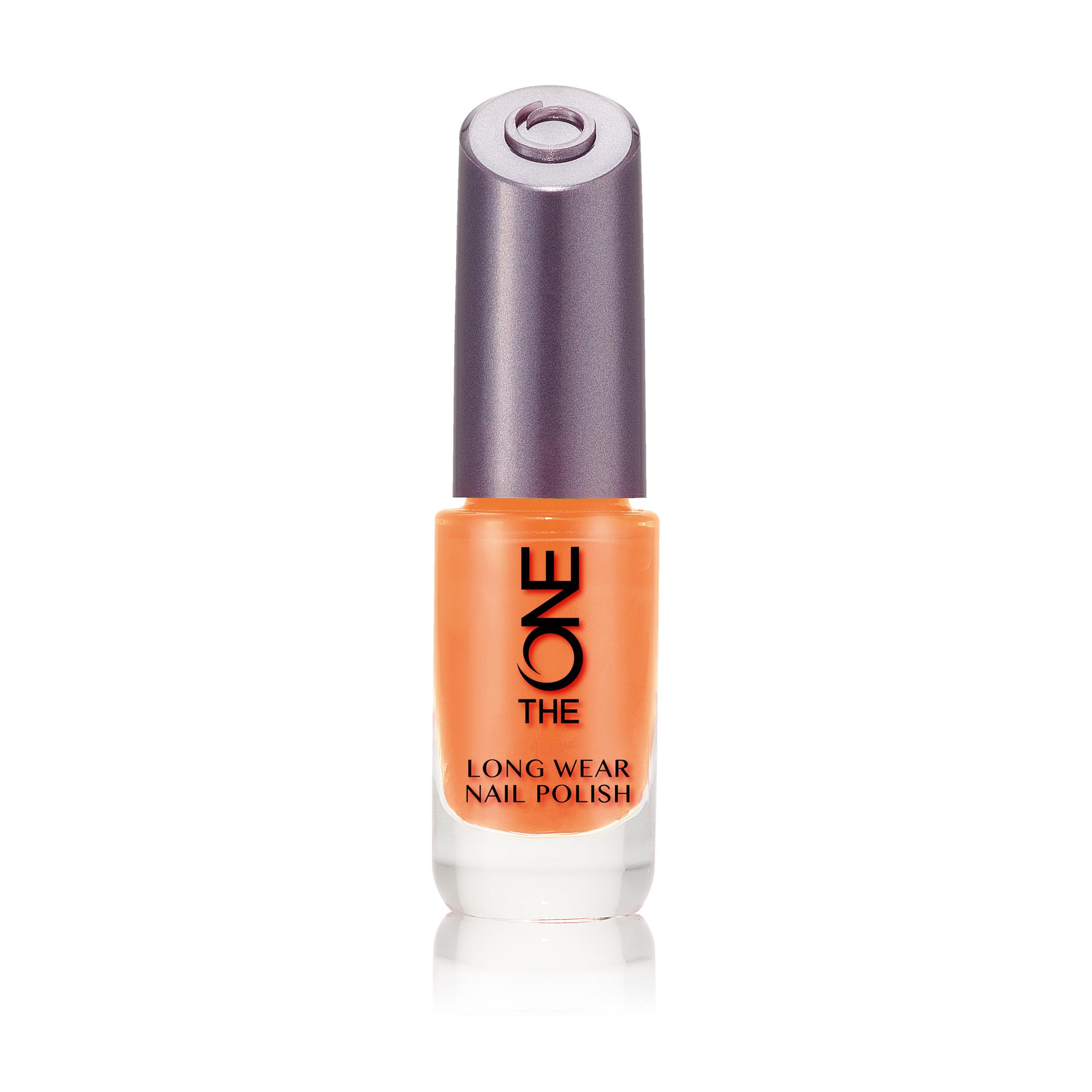 Oriflame The One Long Wear Nail Polish