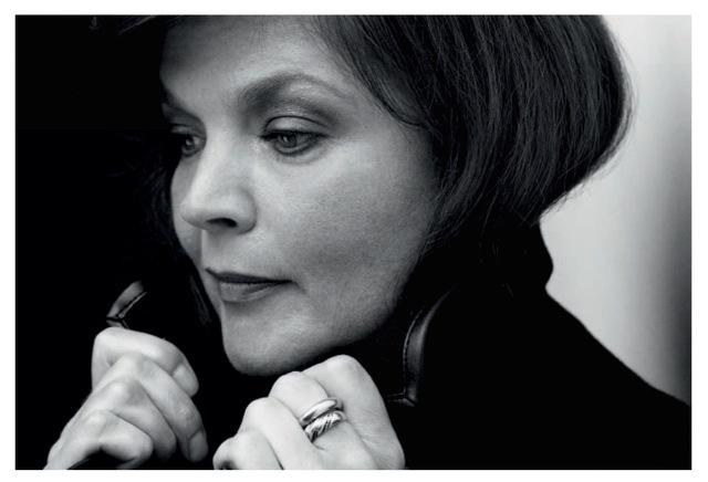 Екатерина Перцова – дизайнер парижского дома Yves Saint Laurent
