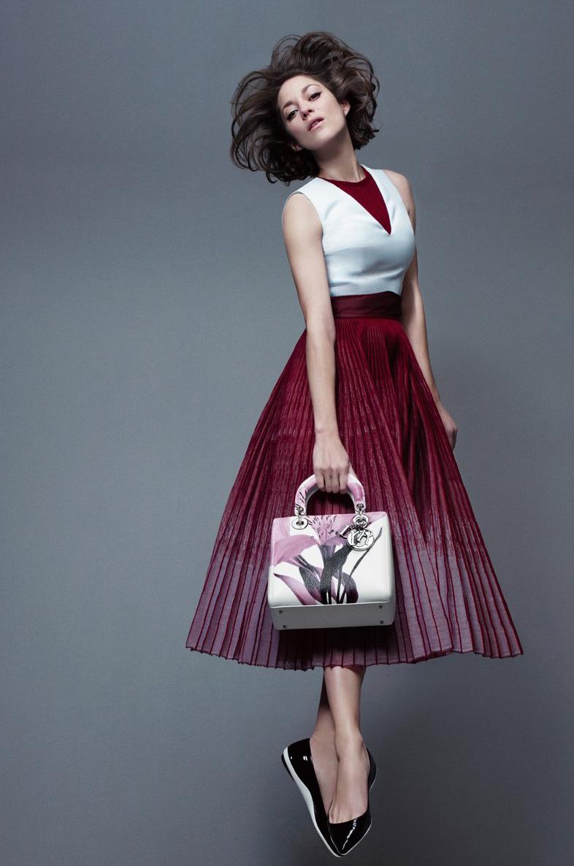 Главные стильные изобретения Кристиана Диора: Пышная юбка