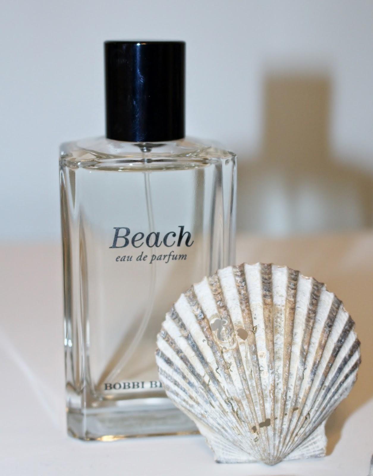 Аромат Bobbi Brown Beach