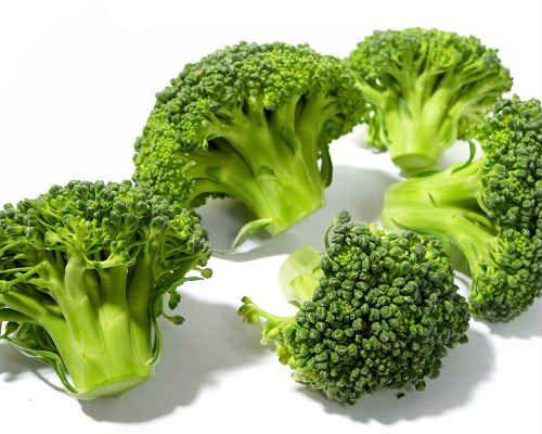 Брокколи - эффективный продукт для борьбы с жиром