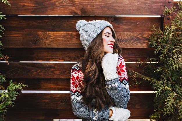 5 действий, чтобы никогда не мерзнуть в холодную погоду