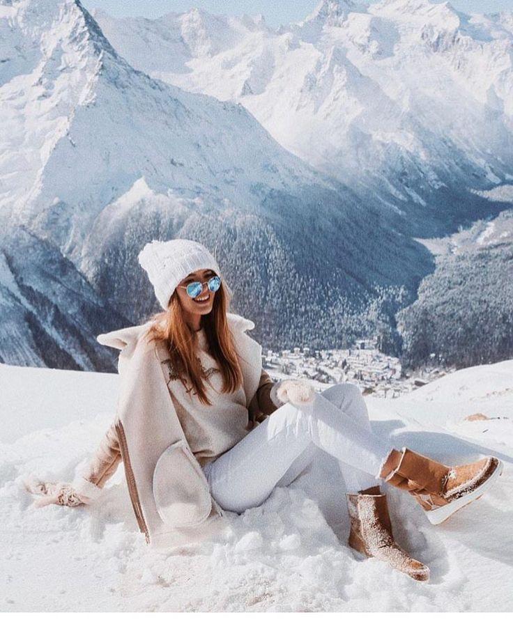 Замшевую обувь лучше не использовать зимой